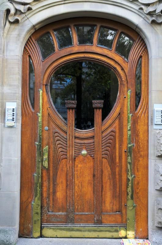 Art Nouveau Strasbourg